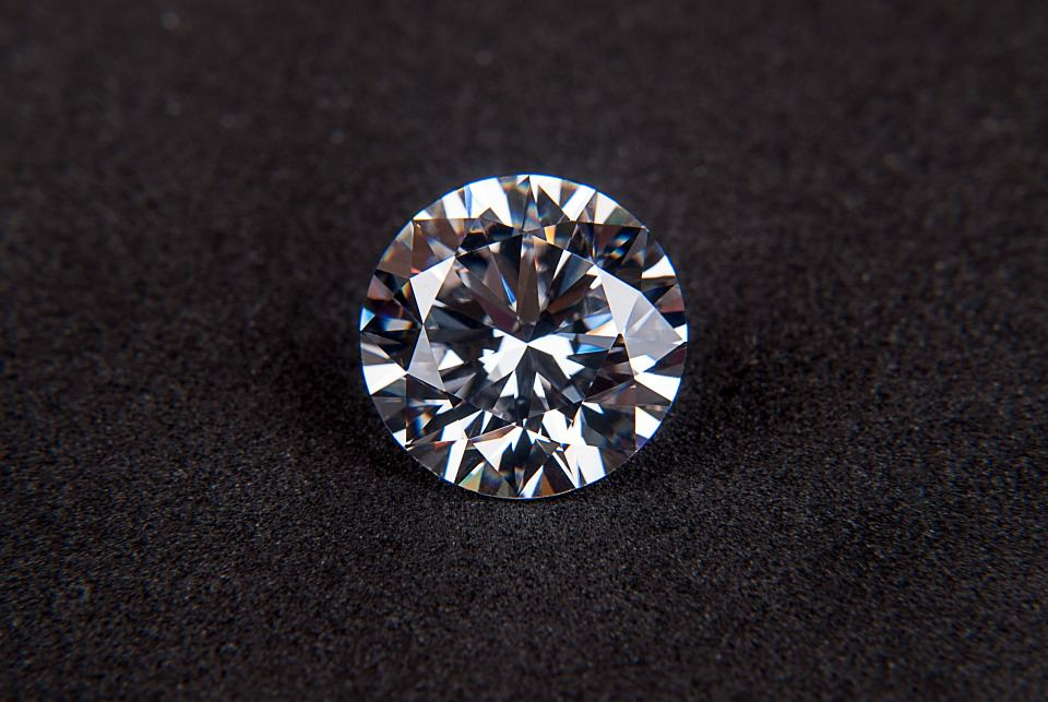 Gioielli intramontabili: scopri le tipologie di diamanti