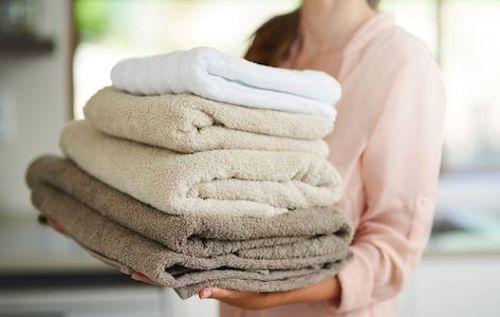 importanza della biancheria da bagno
