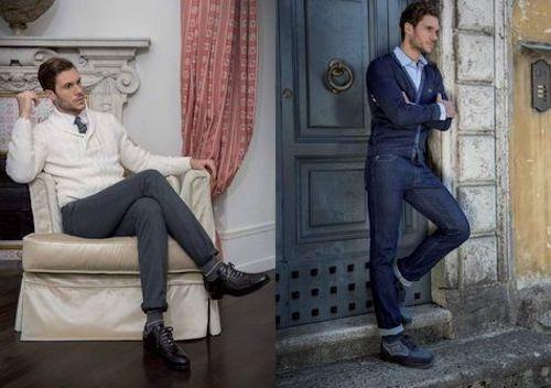scarpe da uomo come scegliere il modello giusto