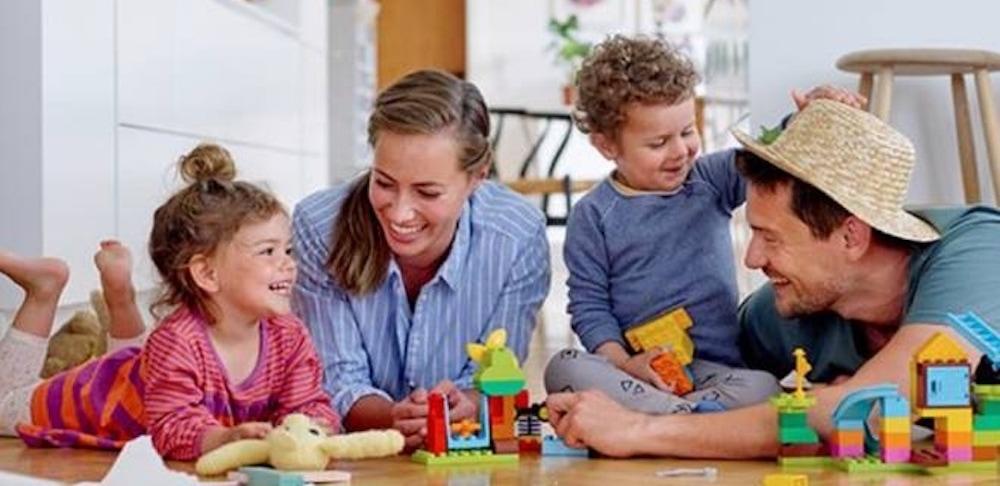giochi bambini in casa