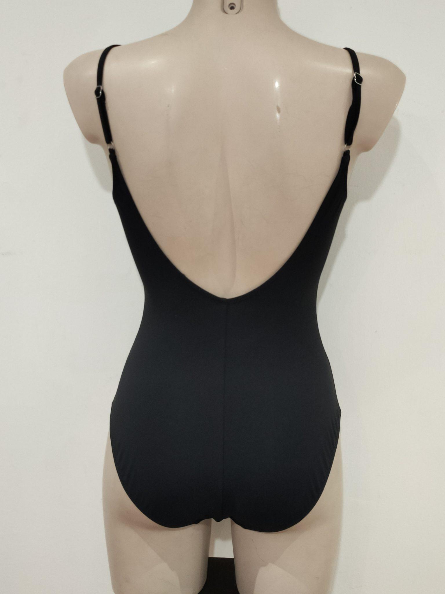 Promozione - costume olimpionico nero