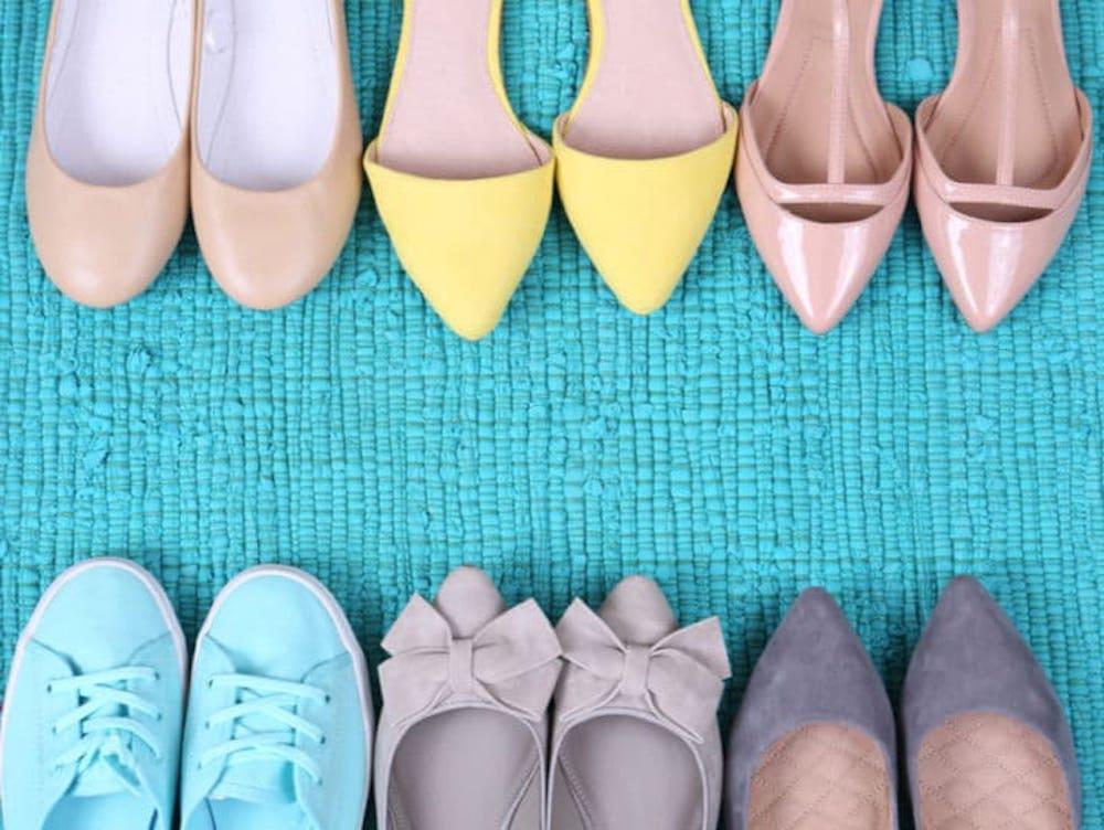 scarpe estive ufficio