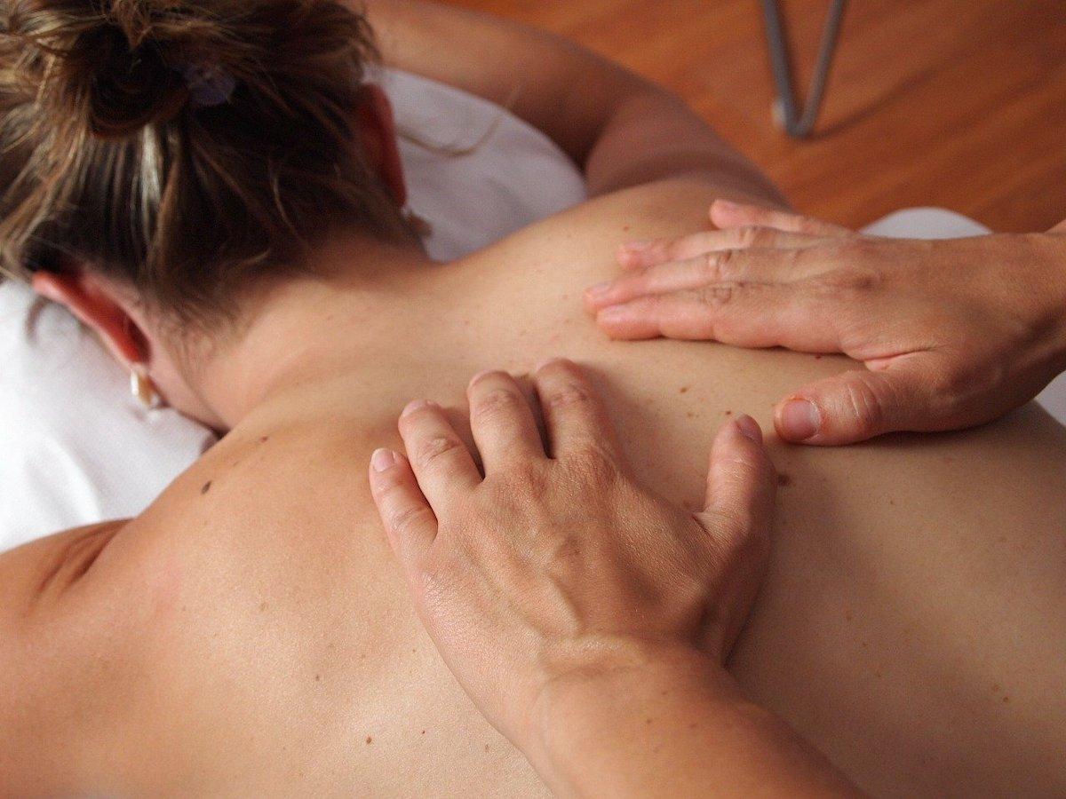 benefici massaggio rilassante