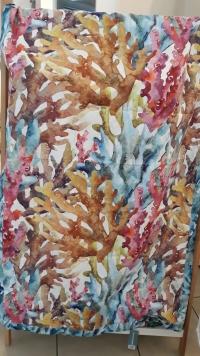 telo mare fantasia coralli