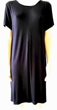 abito donna corto manica corta