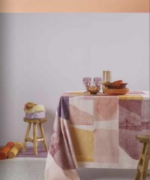 Tovaglia da tavola antimacchia kelaat
